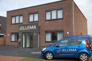 Pand Jellema